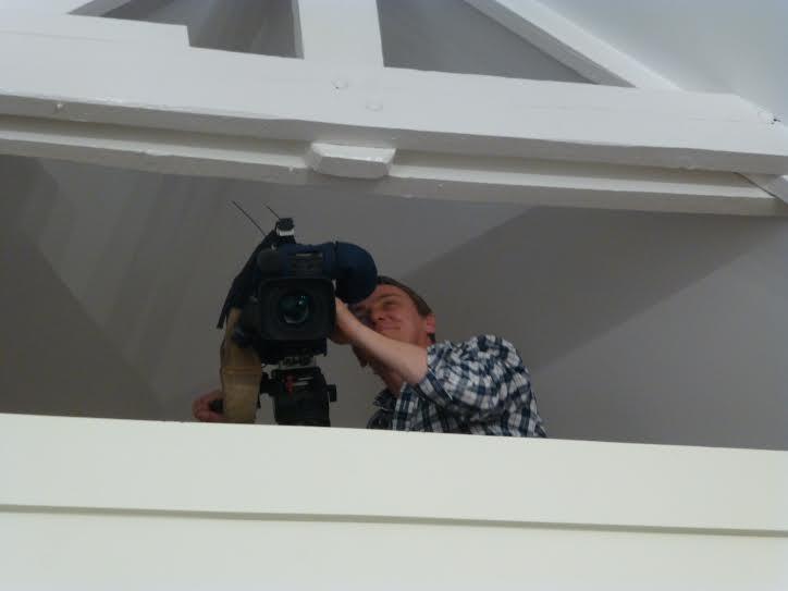 2015-10-19 Les Ambassadeurs Caméra en hauteur